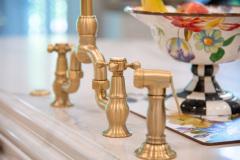 Kitchen_Fairport_NY_Satin_Brass