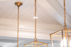 Kitchen_Fairport_NY_Satin_Brass_Lighting_Coffered_Ceiling