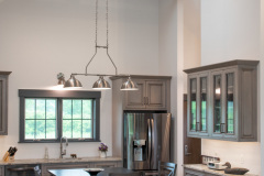 Kitchen_Rush_NY_Cathedral_Ceiling_Rustic_Post_And_Beam_Wood_Tile_Floor