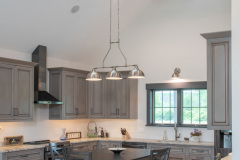 Kitchen_Rush_NY_Rustic_Cathedral_Ceiling_Skylight_Island