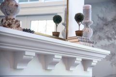 Interior_Fairport_NY_Fireplace_Mantel_Corbel_Trim