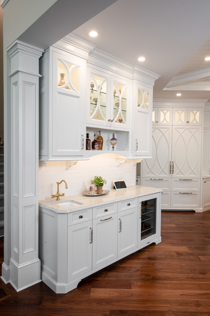 Kitchen_Fairport_Column_Bar_Beverage_Center_Walnut_Floor