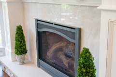 Interior_Fairport_NY_Stone_Hearth_Fireplace_Tile_Surround_Mantel