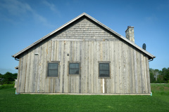 Exterior_Rush_NY_Vertical_Barnwood_Siding_Cedar_Shake_Rustic_Stained_Siding
